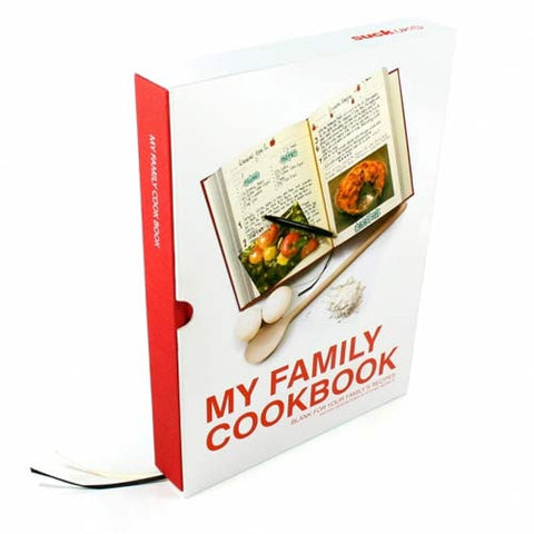 my-family-cook-book