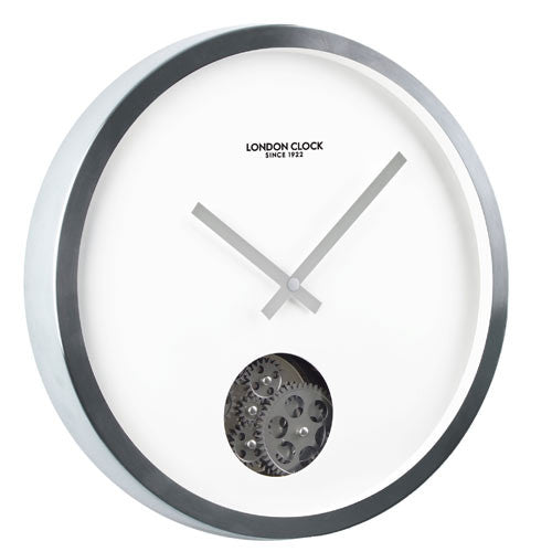 Wall Clock - Revolution - 40cm - London Clock Company