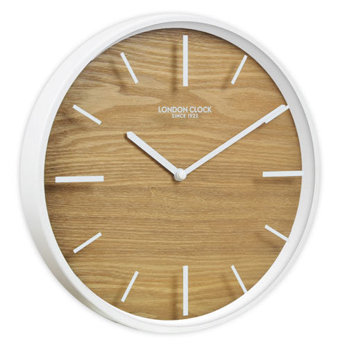 Wall Clock - Skog - 30cm - London Clock Company