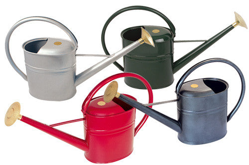 Haws Slimcan Watering Can - 8 litre