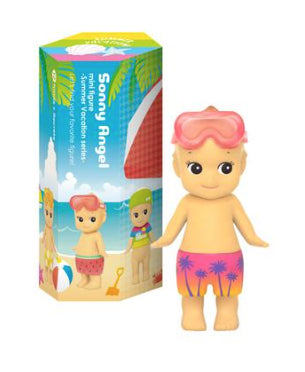 Sonny Angel - Summer Vacation Series (Blind Box)