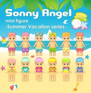 Sonny Angel - Summer Vacation Series (Set of 12)