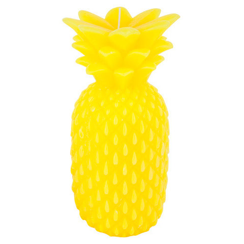 novelty-pineapple-candle