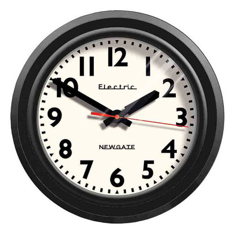 telectric-wall-clock