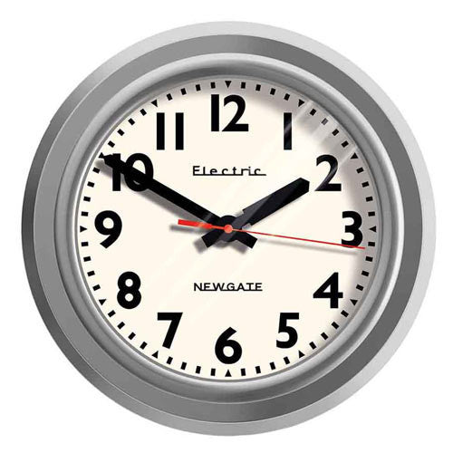 newgate-telectric-wall-clock-grey