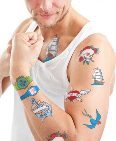 temporary-tattoos
