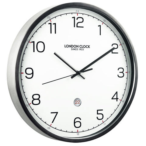 Wall Clock - Turbo - 42cm - London Clock Company