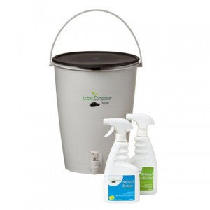Urban City Kitchen Composter Starter Kit