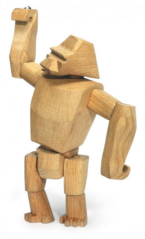 Areaware Wooden Animals - Hanno Jr