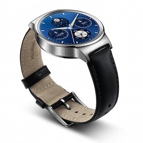 huawei-smart-watch-stainless-with-leather-strap