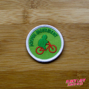 Joyful Movement Girth Guides Patch