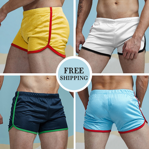 New Summer Fast Drying Men's Shorts
