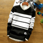 Fashion High quality Casual sweater