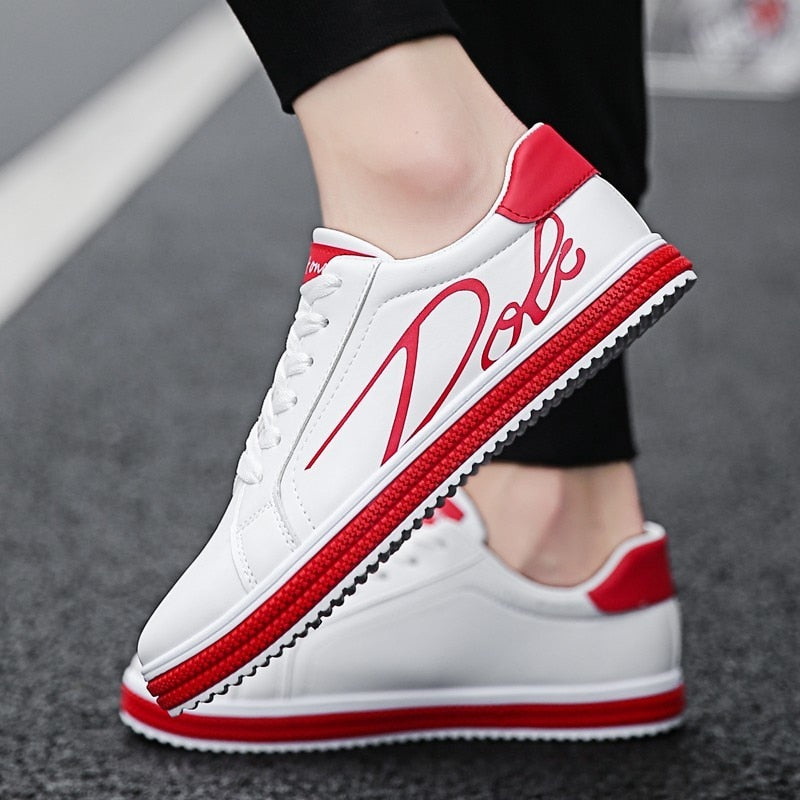 Men's Fashion Versatile Casual Shoes