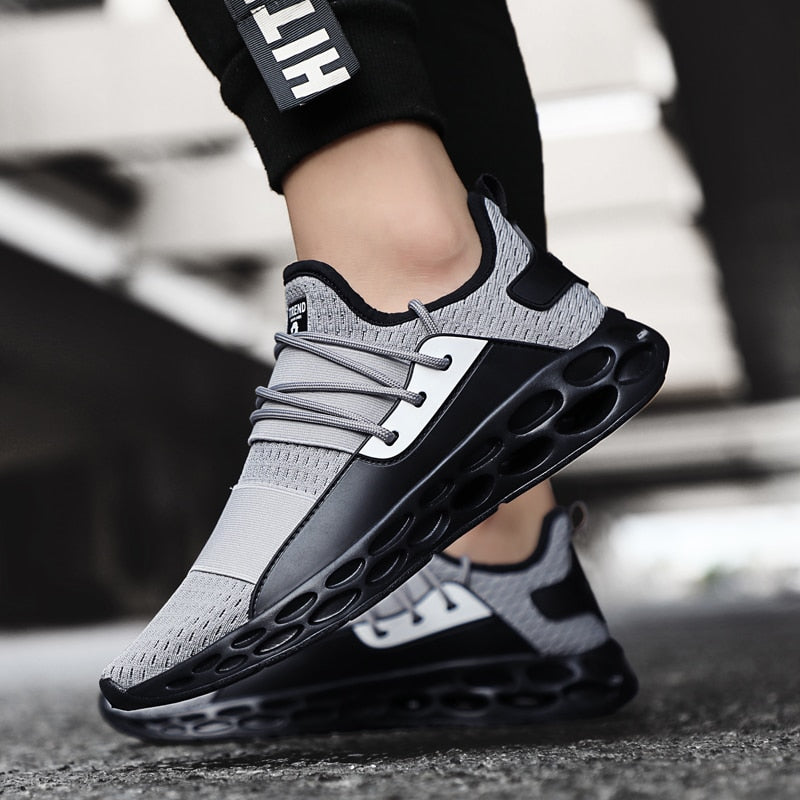 Men's Running Shoes For Men 3 Colors