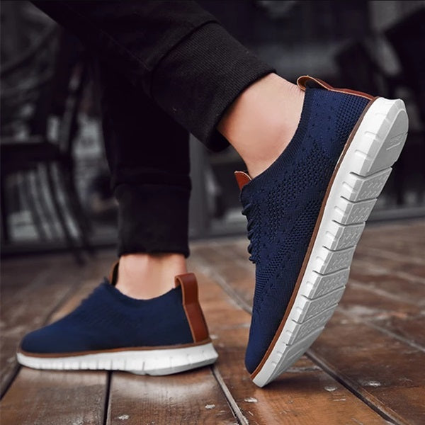 Fashion Summer Breathable Shoes for Male