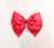Simply Ellie Large Red Ribbon Bow