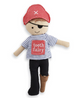 Mud Pie Pirate Tooth Fairy Doll