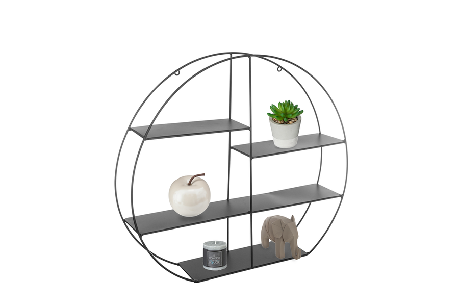RODA - WALL SHELF