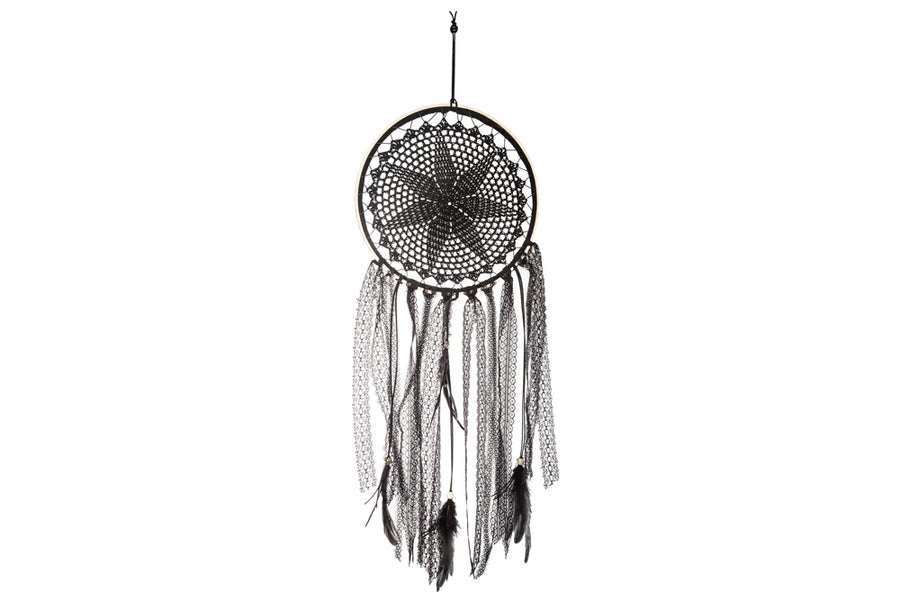 DREAM CATCHER - WALL DECORATION