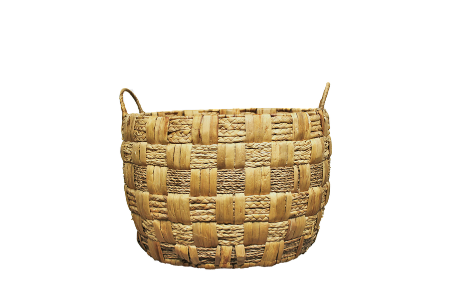 FIELD - ROUND BASKET