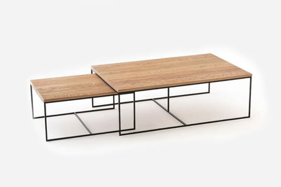 ARENZA - COFFEE TABLE