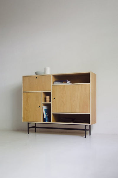 BOXES - CABINET
