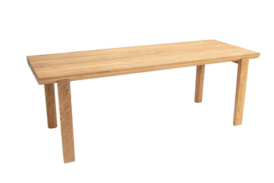 CADZIO - DINING TABLE - L