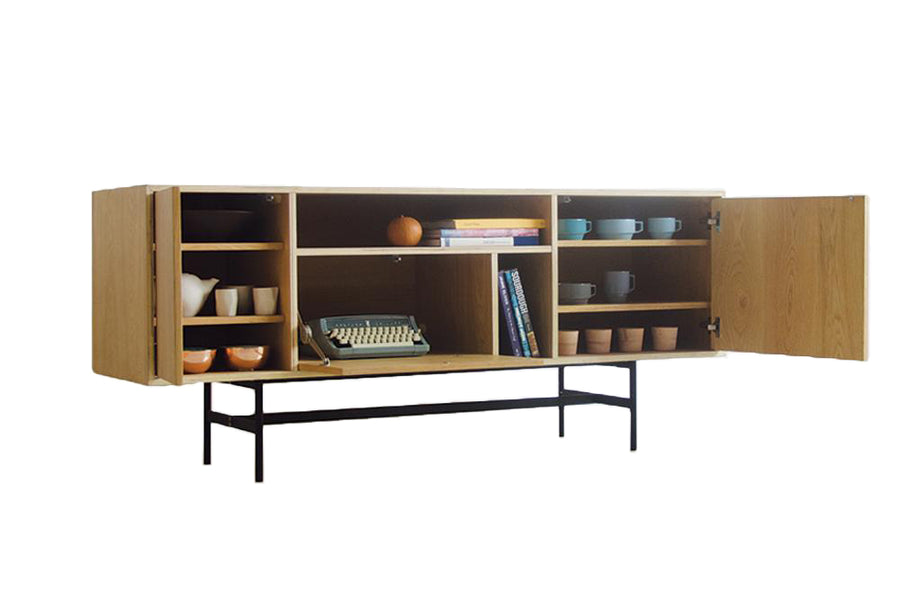 BOXES - TV STAND