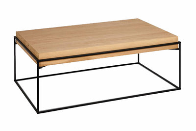 CONTEMPO - COFFEE TABLE