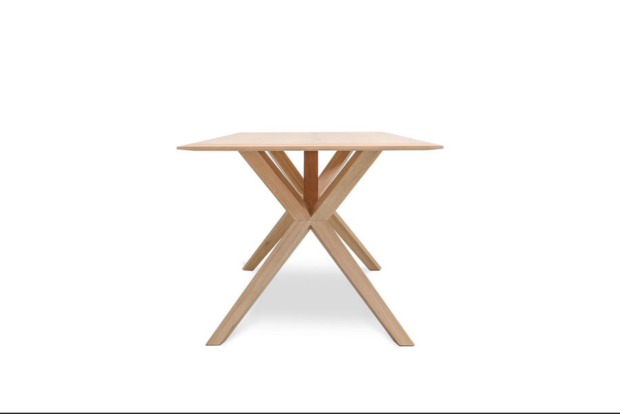 LEONARD - DINING TABLE - S