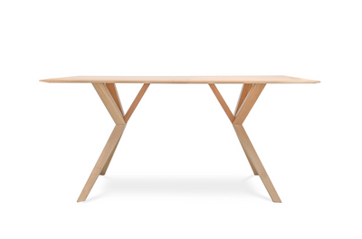 LEONARD - DINING TABLE - RECTANGLE