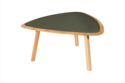 MILA - COFFEE TABLE - TRIANGULAR