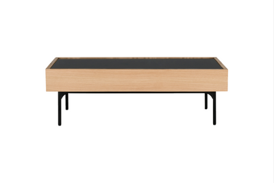 TINTY - COFFEE TABLE - RECTANGULAR