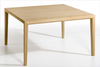ZOULA - SQUARE DINING TABLE
