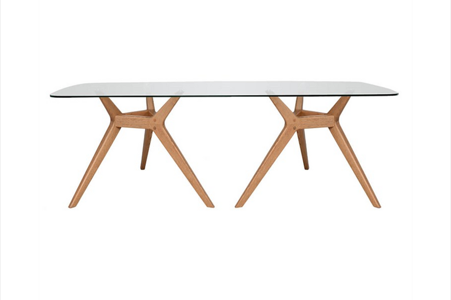 TRIPOD - DINING TABLE