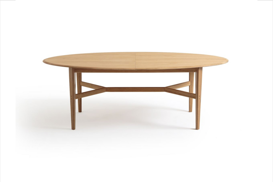 OVALIUM - DINING TABLE