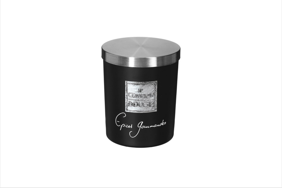 EPICES GOURMANDES - CANDLE