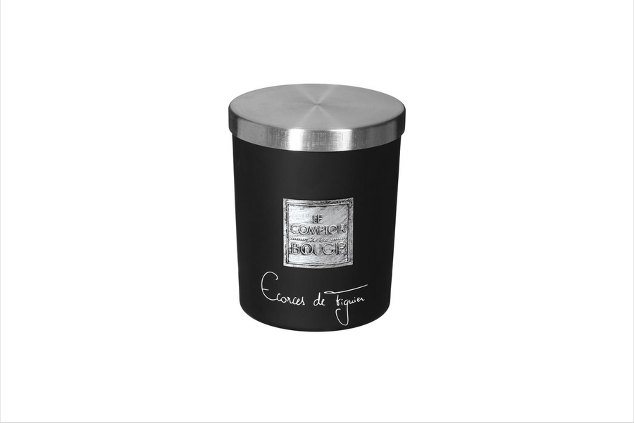ECORCE DE FIGUIER - CANDLE