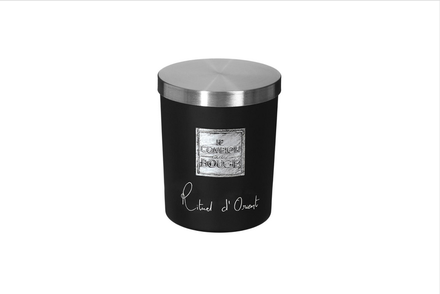 RITUEL D'ORIENT - CANDLE