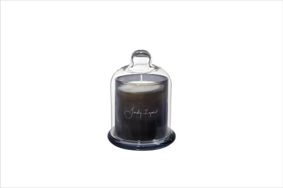 JARDIN IMPERIAL - CANDLE - CLOCHE
