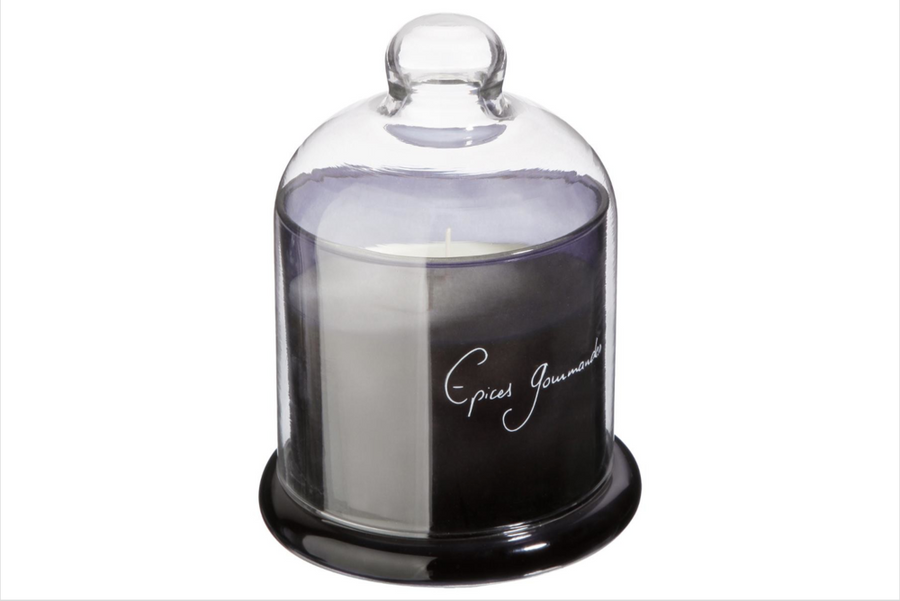 EPICES GOURMANDES - CANDLE - CLOCHE