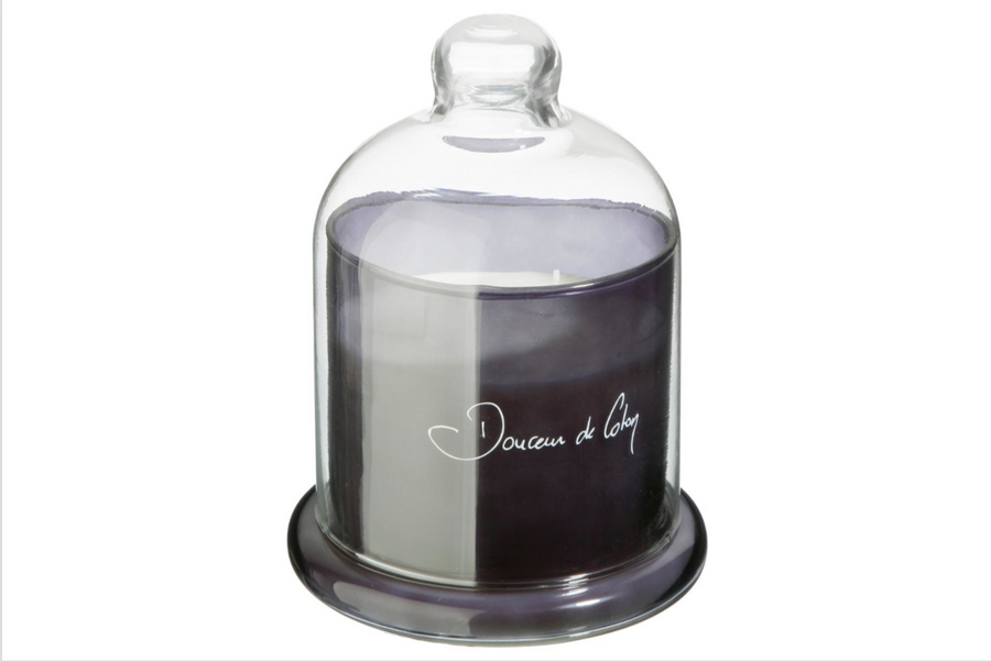 DOUCEUR DE COTON - CANDLE - CLOCHE