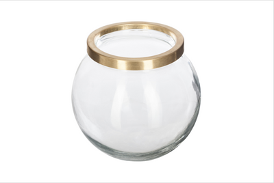 BAL - CANDLE HOLDER