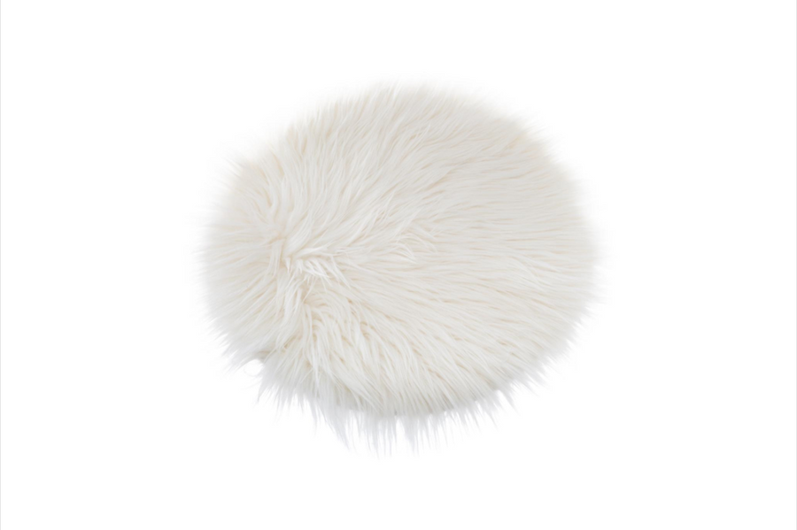 FUR - DECORATIVE