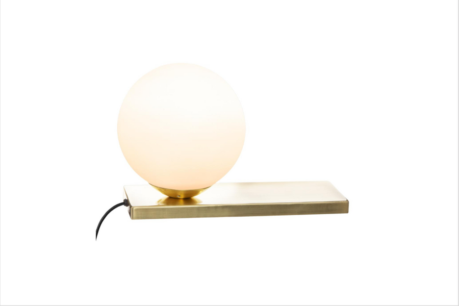 MOONLIGHT - TABLE LAMP - LOW