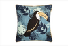 TOUCAN - CUSHION COVER