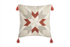 CROISIA - CUSHION COVER