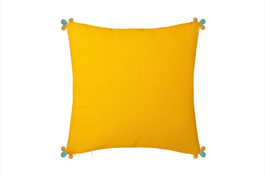 CITRUS - CUSHION COVER
