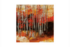 AUTUMN FOREST - PAINTING
